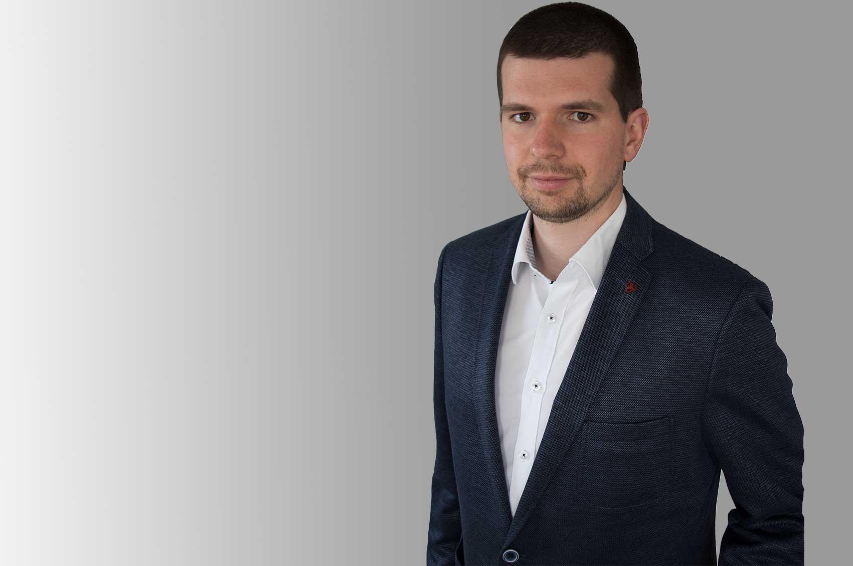 Jens Eisenbach